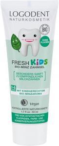 Logona Fresh Kids Zahngel  - Logona