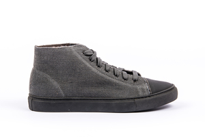 Winter Scout Sneaker Anthrazit - Risorse Future