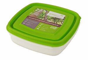Frischhaltebox 0,7 - greenline