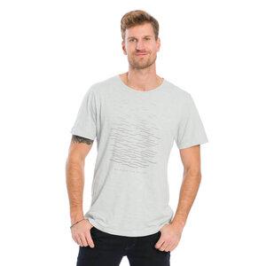 Lakeland T-Shirt Hellgrau - bleed