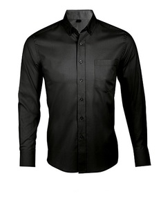 Long Sleeve Shirt Business Men Edgar - University of Soul