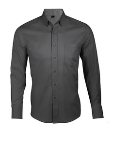 Long Sleeve Shirt Business Men Edgar - University of Soul