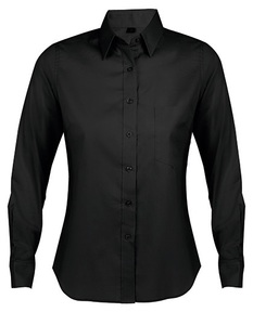 Long Sleeve Shirt Business Women Lena - University of Soul