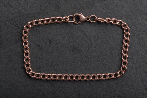 Einzelstück: Vintage Armband, Roségold - WearPositive