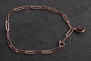 Einzelstück: Vintage Gliederarmband - WearPositive