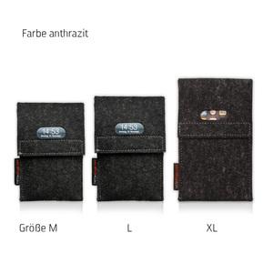 chargecase Handyladetasche - nettedinge