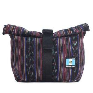 Cyclo Sling Bag (Guatemala 10) - Ethnotek