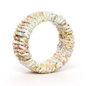 Armreif Größe L upcycling & recycling diejuju - diejuju