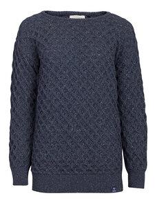 Fearless Winter Sweater - Blue LOOP Originals