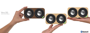 Vers 2Q Bluetooth Lautsprecher - Vers
