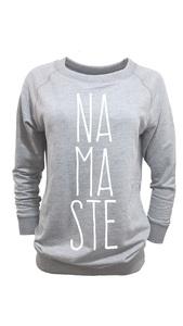 Namaste Longsweat - WarglBlarg!