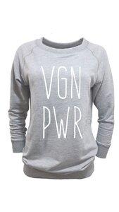 VGN PWR  Longsweat - WarglBlarg!