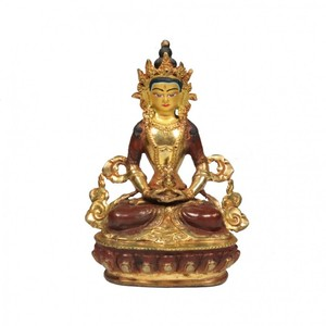 Aparmita Buddha Figur - Just Be
