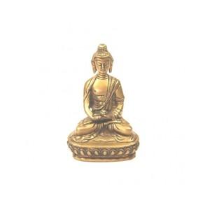 Gautama Buddha Figur  - Just Be