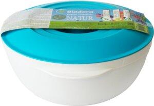Küchenschüssel mit Deckel - Biodora