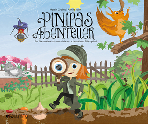 Pinipas Abenteuer 3 - Gruhnling Verlag
