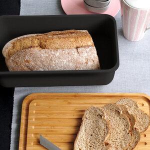 Brotkasten und Schneidebrett - Zuperzozial