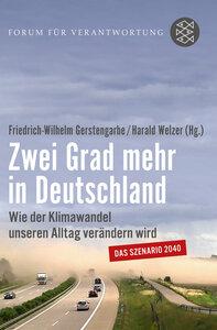 Zwei Grad mehr in Deutschland - Fischer Verlag