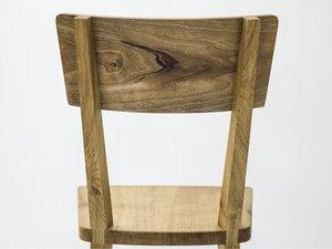 Holzstuhl Nr. 201 - Möbelmanufaktur Potsdam