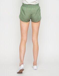 Green Short - thinking mu