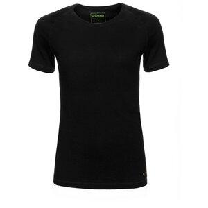 Kaipara Merino Shirt Kurzarm Slimfit Raglan 200 - Kaipara - Merino Sportswear