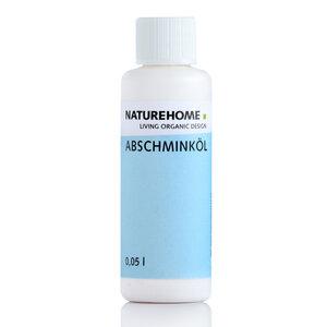 Natürliches Abschminköl für Kinder, 50 ml - NATUREHOME