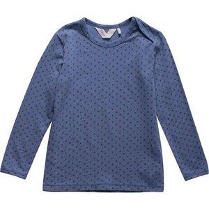 """Green Cotton"" T-Shirt, blaue Sterne - Green Cotton"