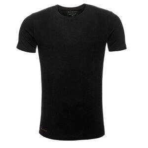 Merino Shirt Herren Kurzarm Slimfit 200 - Kaipara - Merino Sportswear