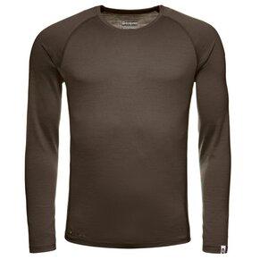 Kaipara Merino Shirt Langarm Slimfit Raglan 200 - Kaipara - Merino Sportswear