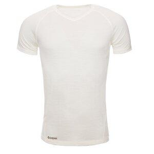 Kaipara Merino T-Shirt Kurzarm Slimfit V-Neck Herren - Kaipara - Merino Sportswear