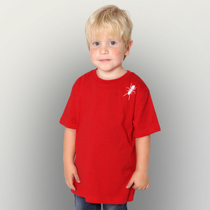 'Ameisen' Kinder-T-Shirt  - shop handgedruckt