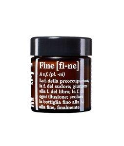 Deodorant 30g Vetiver Geranium - FINE