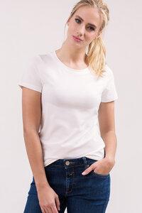 T-Shirt Le Blanc - l'amour est bleu