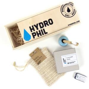Winter Geschenk Box - HYDROPHIL