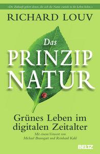 Das Prinzip Natur - Beltz-Verlag