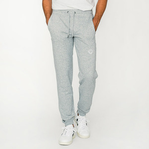 MARKED / Grey Trousers Men (fair & organic)  - Rotholz