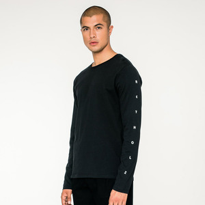 MARKED / Longsleeve (fair) - Rotholz