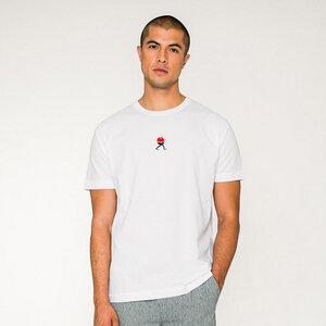 Monsieur Pomme T-Shirt - Rotholz