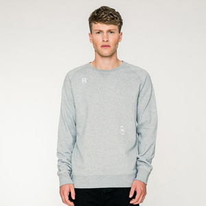 CAPITAL / Sweater      (fair & organic) - Rotholz