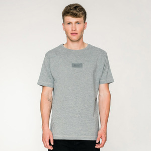 SQUARE /  T-Shirt (fair)  - Rotholz