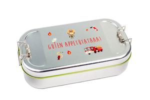 Lunchbox Guten Appetütataaa - CP Cameleon Pack Lunchbox