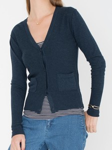 Cardigan Arianna: Navy - Miss Green