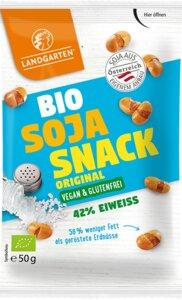 Bio-Soja-Snack Original 50g - Landgarten