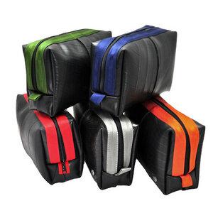 Guapo Kulturtasche aus recycleten LKW Schläuchen - MoreThanHip