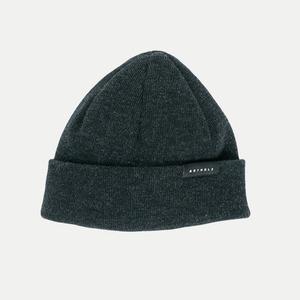 J. Series / Short Merino Beanie (fair) - Rotholz