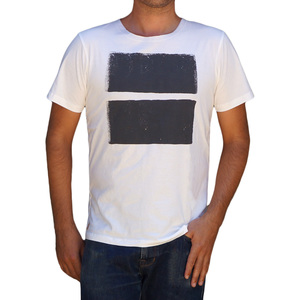 equal T-Shirt aus Biobaumwolle - ONO