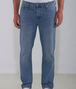 Relax Fred - Heavy Stone - Mud Jeans