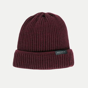 Japan Reduced | Merino Knit Beanie - Rotholz