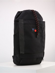 Rucksack - Blok Large - Licorice Black Bold - pinqponq