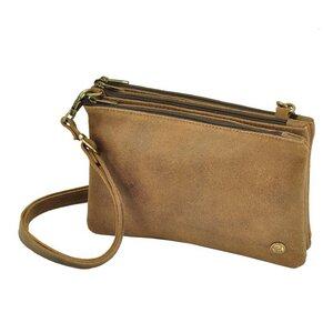 Terna - handliche, flexible Trio-Tasche aus Ökoleder - mehrere Farben - MoreThanHip